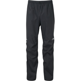 Mountain Equipment Zeno Pantalones Hombre, black
